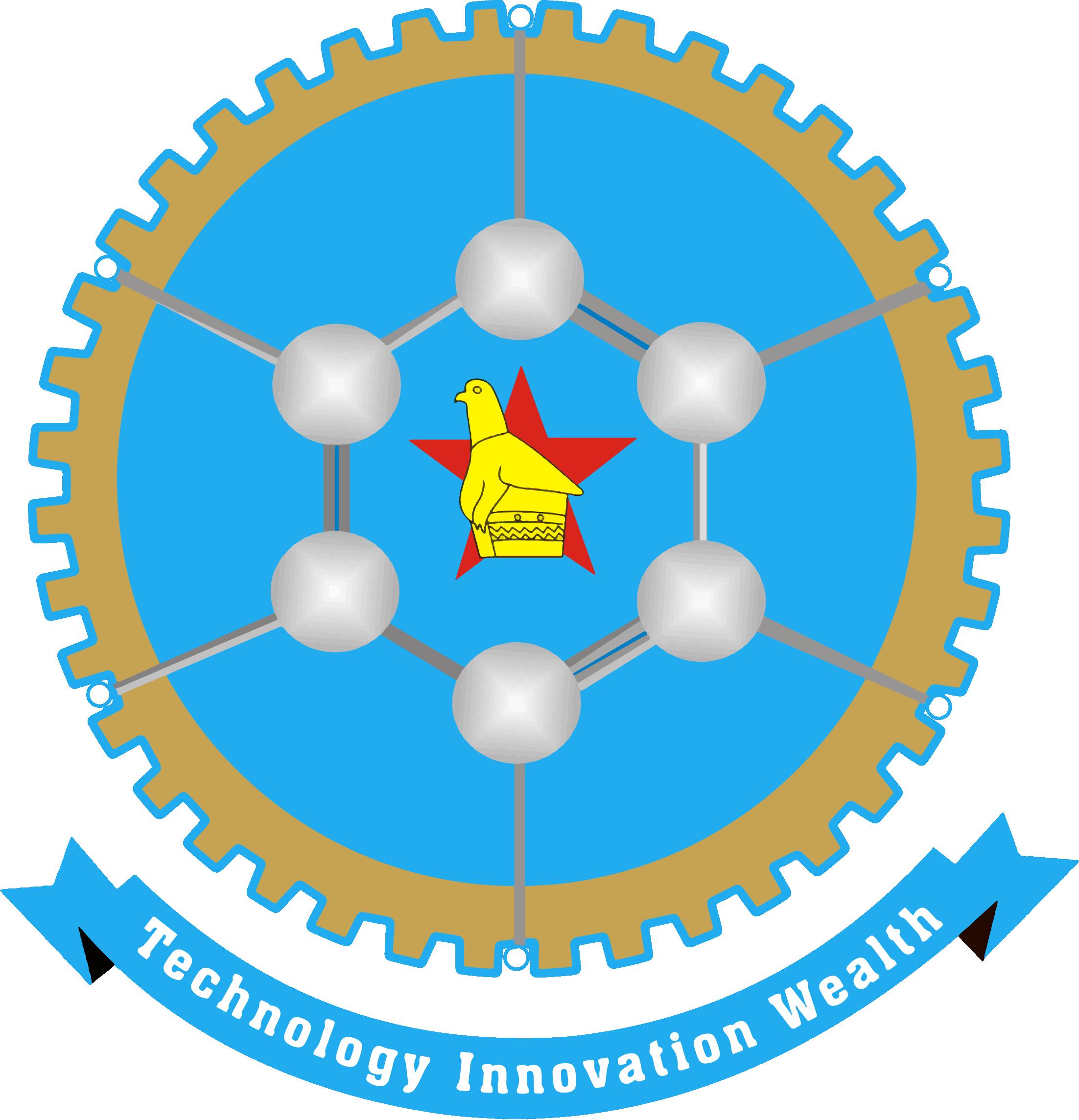 Chinhoyi University of Technology Logo