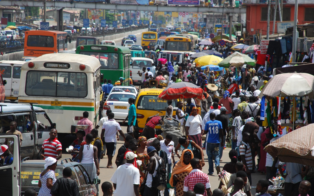 Localising the SDGs: 5 tips for cities and towns anywhere in the world