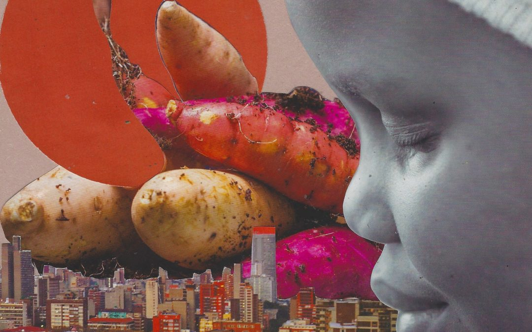 Food and the city: A three-part reflection on indigenous foods and their interactions with the city