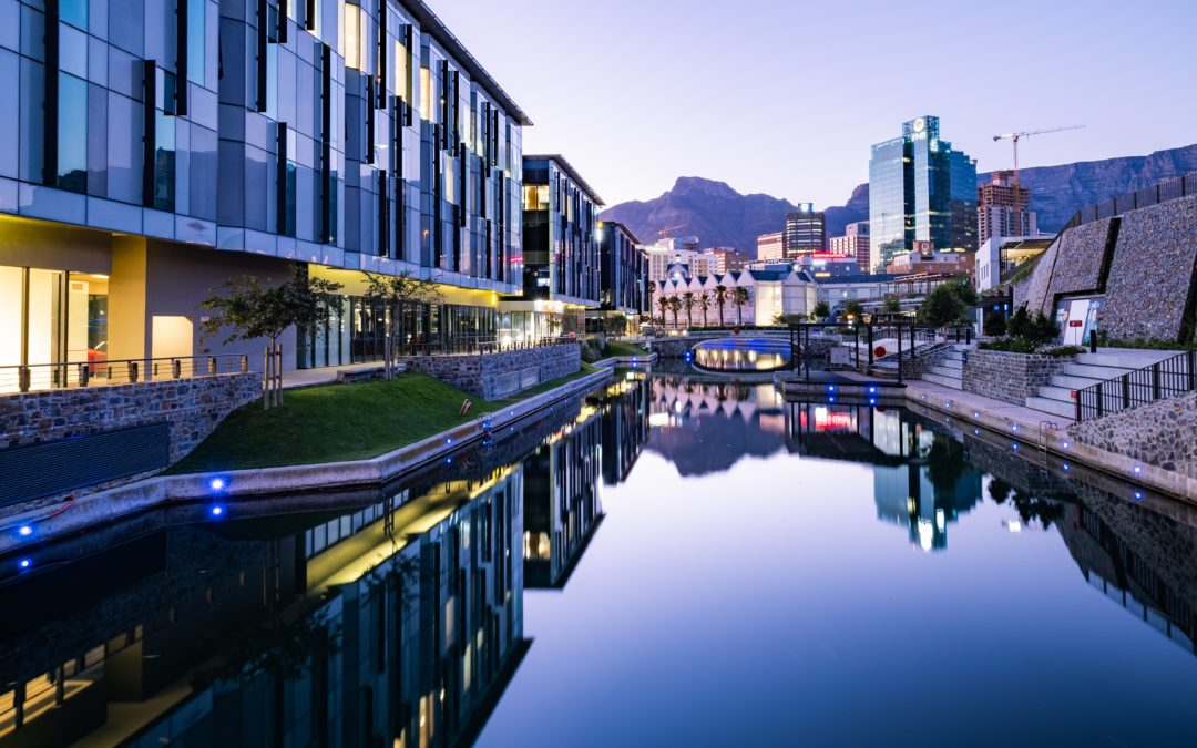Collaboration cultivates innovation: How ICLEI Africa and the City of Cape Town have been pioneering local sustainability action for two decades