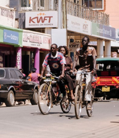 RISE Africa's new action festival aims at highlighting urban innovation in African cities