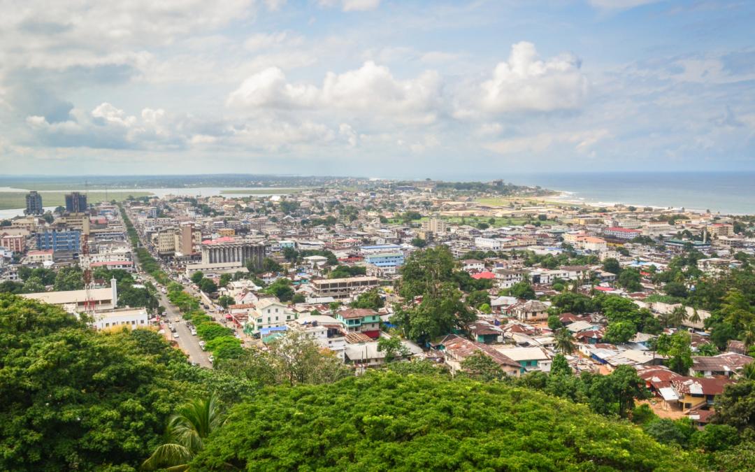 Feature City Profile: Monrovia
