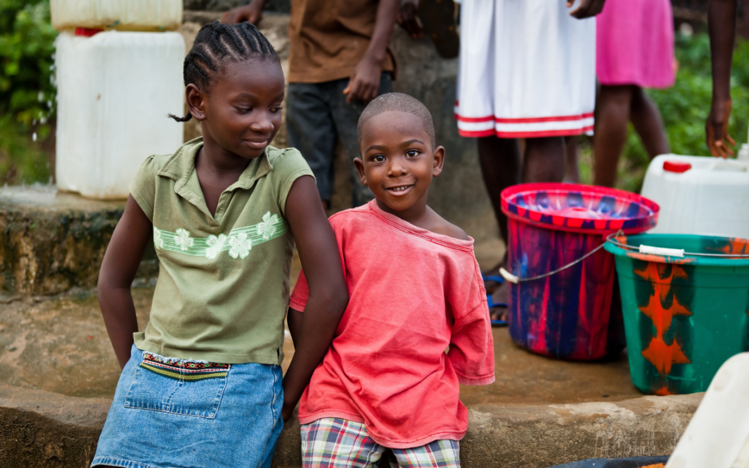 Integrity can put cities back on path to achieve clean water and sanitation for all